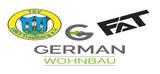 German Wohnbau sponsert Dressen für die F-Jugend